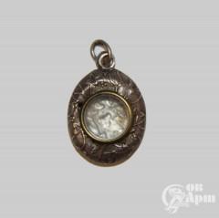 Подвеска-медальон