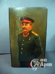 "Шкатулка ""Сталин"""