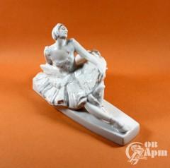 """Скульптура Анна Павлова в концертном номере """"Умирающий лебедь"""""""