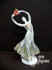"""Скульптура """"Балерина Н.М. Стуколкина"""""""