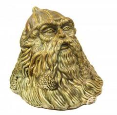 """Скульптура """"Голова витязя"""""""