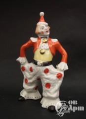 """Скульптура """"Клоун"""""""