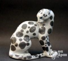 """Скульптура """"Леопард"""""""