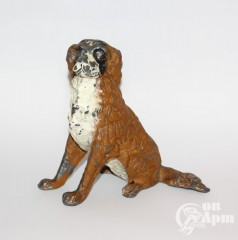 "Скульптура ""Собака"""