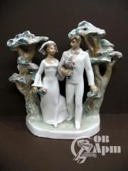 """Скульптура """"Свадьба"""""""