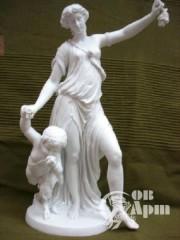"""Скульптура """"Вакханка"""""""