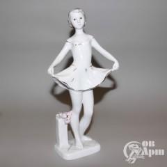 """Скульптура """"Юная балерина"""""""