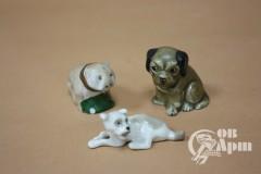 Статуэтки миниатюрные