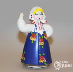 """Сувенир """"Кукла"""""""