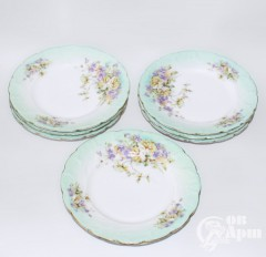 Тарелки десертные HARRACH в Санкт-Петербурге