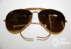 Винтажные очки Ray Ban