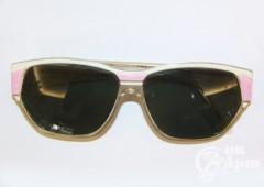 Винтажные женские очки LACOSTE
