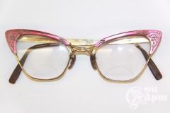 Винтажные женские очки