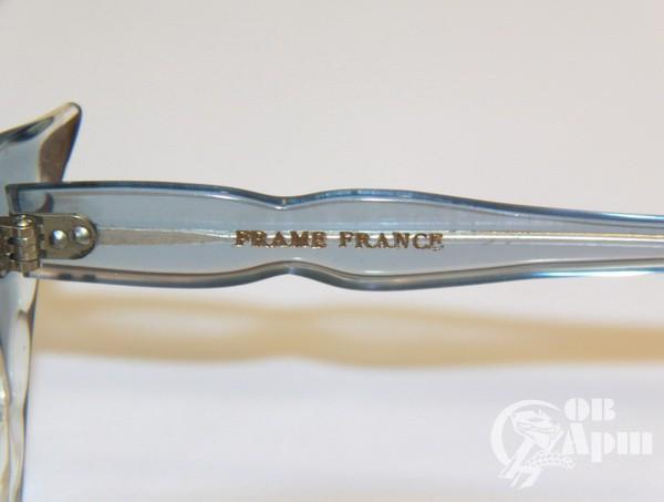 Винтажная оправа Frame France