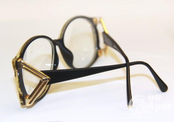 Винтажные женские очки Christian Dior
