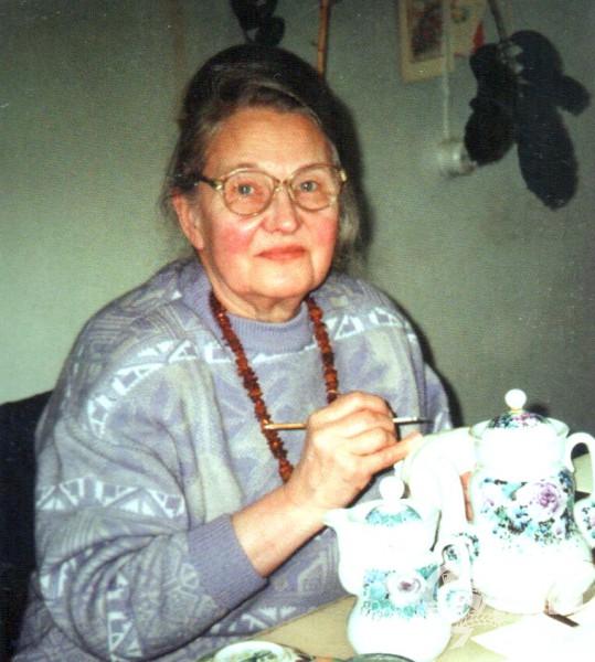 Богданова С.П.