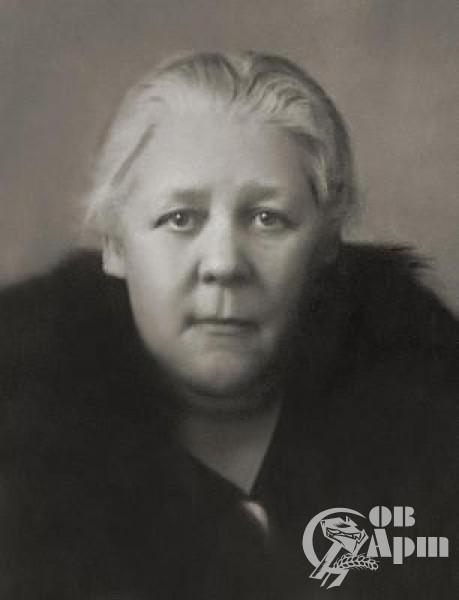 Фрезе В. П.