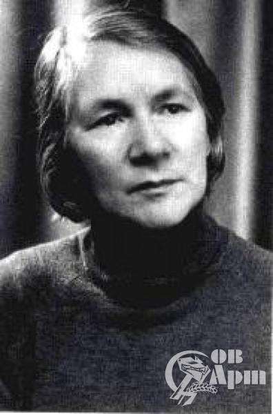 Холина Л.М.