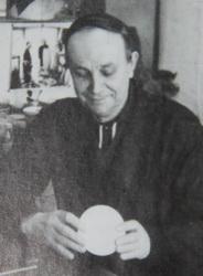 Жбанов В. М.