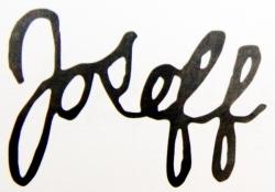 Джозеф (Joseff)