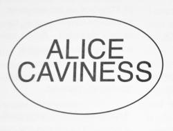 Элис Кавинес (ALICE CAVINESS)