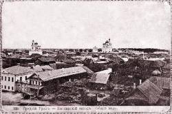 Каслинский чугунолитейный завод