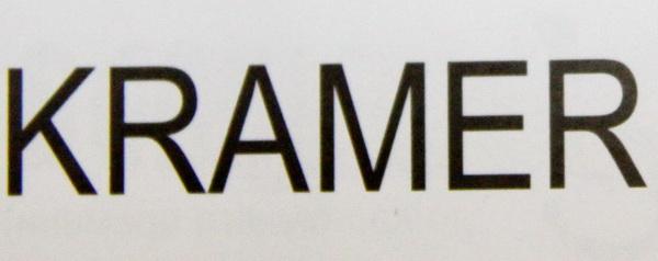 Крамер (KRAMER)