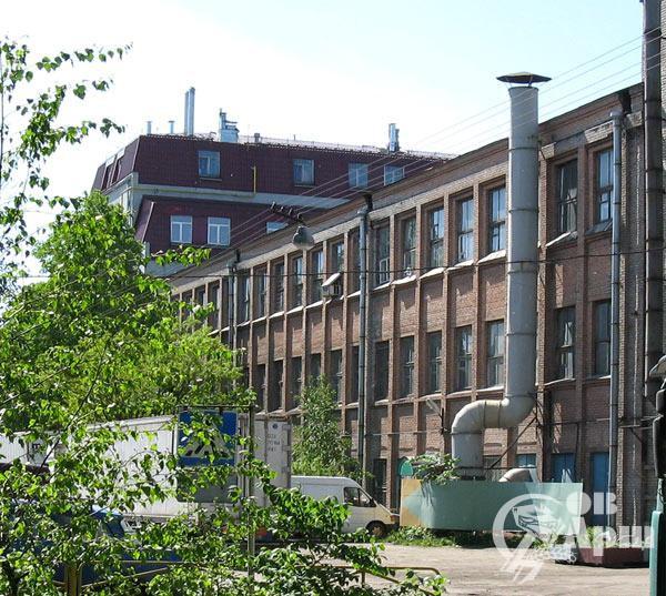 Ленинградский завод фарфоровых изделий (ЛЗФИ)