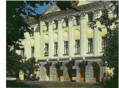 Открытие галереи «Шедевры советского фарфора»